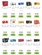 Scotland Only - Minimum Unit Pricing Starts Tuesday 1st May