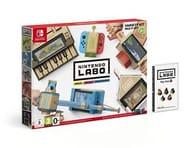 Nintendo Labo Toy-Con 01: Variety Kit at ShopTo/ebay