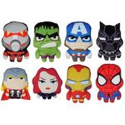 "Marvel Avengers 6"" Mini Plush Cushion"