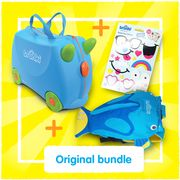 Original Pink & Blue Bundle