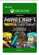 Minecraft: Battle Map Pack Season Pass Card - Only £1