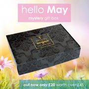 Argan Mystery Box save up to £55