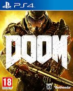 Doom (PS4) £4.99 Preowned at GAME Free Delivery