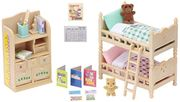 Sylvanian Families Children's Bedroom Furniture Set Less than Half Price