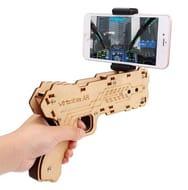Virtoba AR Augmented Reality Gun DIY Bluetooth AR Toy Gun