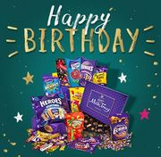 Anniversary Gifts from £2 at Cadbury Gifts Direct