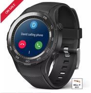 Huawei Watch 2 Bluetooth Sport Smart Watch