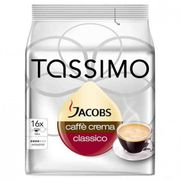 Cheap Tassimo Pods - Jacobs Caffè Crema