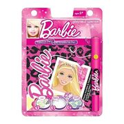 Barbie Magic Invisible Writer & Notebook Set