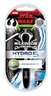 Wilkinson Sword Hydro Razor Starwars