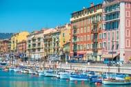 Cheap Return Flights to Nice, France (City Break)