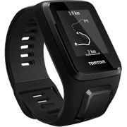 TomTom Spark 3 Cardio GPS Watch LIMITED TIME ONLY/£10 off £50 SPEND