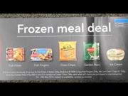 Co-Op Meal Deal £5 Starts Wed 9th