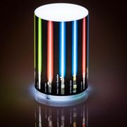 Lightsaber Mini Light with Sound - save 67%