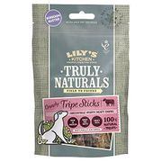 Lily's Kitchen Truly Naturals Beef Tripe Sticks (Dog Food)