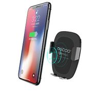 Half Price Wireless Car Charger with Code