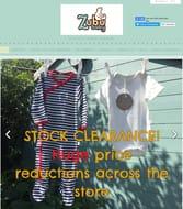 Super Soft Bamboo Babywear
