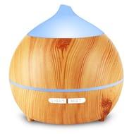 250ml Essential Oil Diffuser Aromatherapy Aroma Diffuse