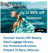Got a Holiday Coming Up? Get up to 80% off Your HOLIDAY ESSENTIALS