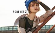Student Can Enjoy 10% Discount at Forever 21