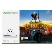 Xbox One S Console 1TB, Wireless Controller & PlayerUnknown's Battlegrounds