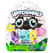 Hatchimals Colleggtibles Single Pack Catalogue Number: