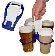 Coffee / Beer Drinks Carrier