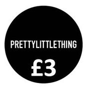 Pretty Little Thing. END of SEASON SALE. on NOW!! - from £3