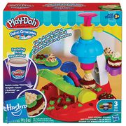 Play-Doh Sweet Shoppe Flip 'N' Frost Cookies Set