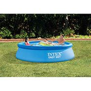 Intex Easyset Swimming Pool (Round) - 3.05 Mtr (Without Pump)