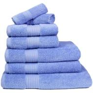 100% Cotton Towel Set (7 Piece )