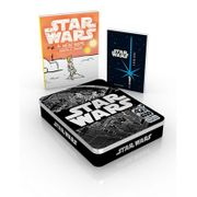 Star Wars - 40th Anniversary Tin