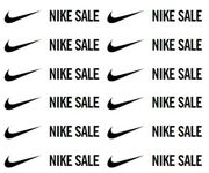 Nike Sale - 40% OFF