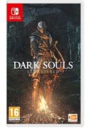 Dark Souls Remastered (Nintendo Switch) £28.85 at Base + Free Delivery