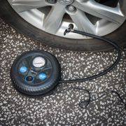 Save £8 on TYRE AIR COMPRESSOR