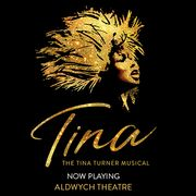 London Break, Breakfast & Tina - the Tina Turner Musical