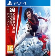 [PS4/Xbox One] Mirror's Edge Catalyst - £4.95 - Deal Ends in 15 Min Be Quick