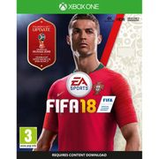 FIFA 18 Xbox/PS4/Switch