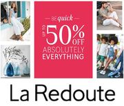 BEST SALE EVER! up to 50% off EVERYTHING!