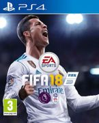 FIFA 18 PS4/Xbox One for £20 at Tesco Groceries