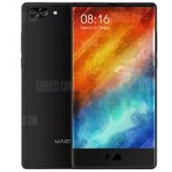 MAZE Alpha 4G Phablet Full Screen 4GB RAM 64GB ROM Android 7.0 Helio P25