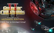 Steam Game Galactic Civilizations II: Ultimate Edition Free