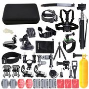 Accessories for Gopro, Ccbetter Action Camera Mounts for Gopro Hero 6 (2018)