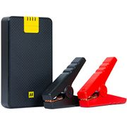 Super Sale! AA Portable Jump Starter with 8000 mAh Power Bank 50% off at Amazon