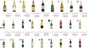Buy 2 Cases of Wine / Champagne Get an Extra 25% off at Marks & Spencer