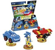 Get Lego Dimensions Half Price at Argos. Level and Team Packs at £10.99 - £14.99