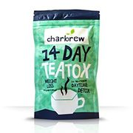 Rapid Weight Loss Green Tea