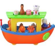 Chad Valley Noah's Ark