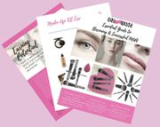 Free Guide to Becoming a Make up Artist