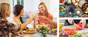 WIN a Dinner Party with H2Oomph